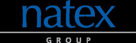 Natex Group Retina Logo